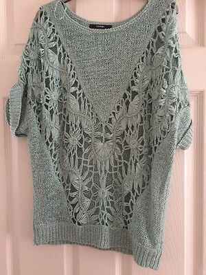 Ladies Summer Jumper Size Small