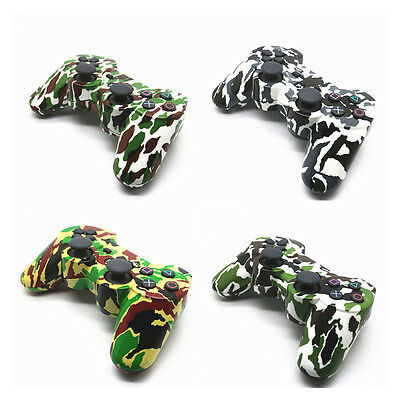 New Cool Style Bluetooth 4.0 Wireless Bluetooth Game Joypad For PS3 Controller