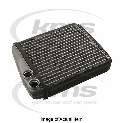 Heater Radiator Matrix MK1 Febi Bilstein 37033 Top German Quality