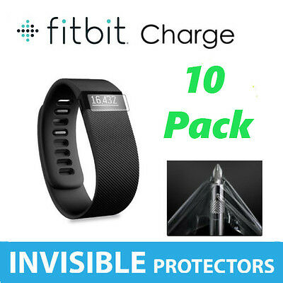 FitBit Charge Charge HR Screen Protector
