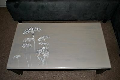 Coffee Table. Cottage style/ Shabby chic
