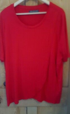 Nursing Top, Blooming Marvellous size XL