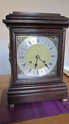 A Mantle/bracket Clock