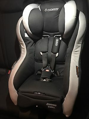 MAXI-COSI EURO NXT Convertible Baby Car seat CARSEAT chair