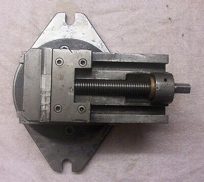Macson 4 inch Universal Machine Vice - Australian Made