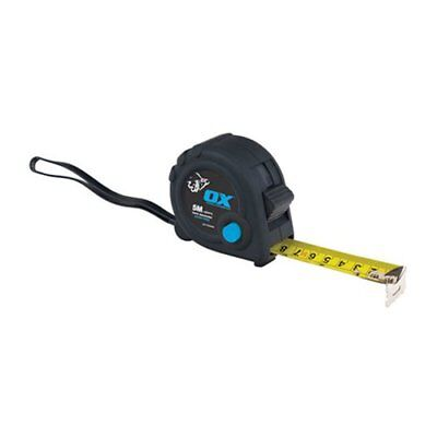 Ox 5m Trade Tape Measure T020605