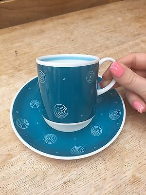 Susie Cooper Coffee cup and saucer