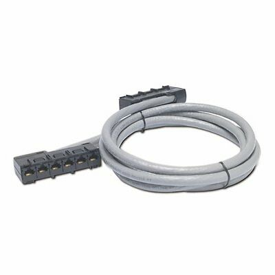 APC Cable/Data Distribution 6xCAT5e 16,7m DDCC5E-057 # N210