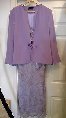 Jacques Vert Mother of the bride size 20