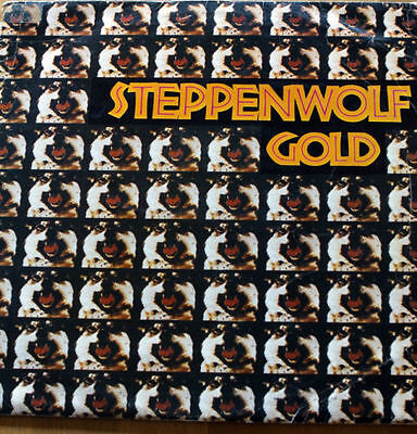 Steppenwolf - Gold, Vinly, LP, Schallplatte