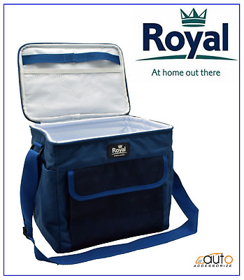 Royal Car & Vehicle Picnic Travel Cooler Bag - 25 litre Camping 092102