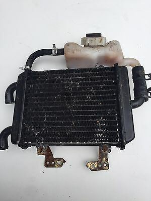 Peugeot Speedfight 50 Radiator Expansion Tank