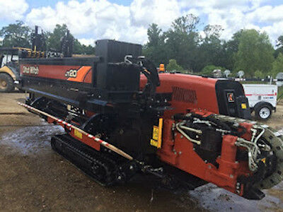 2016 Ditch Witch JT20 Directional Drill - USED