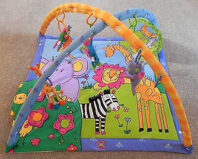 Tiny Love Gymini Super Deluxe Play Gym/ Mat