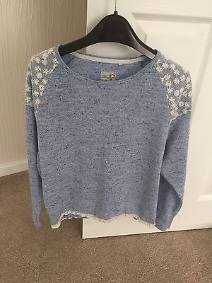 Girls next jumper age 12 years, excellent condition hardly worn