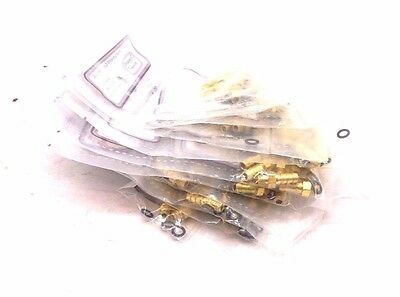 100 New Clippard 11752-3 Fittings 117523
