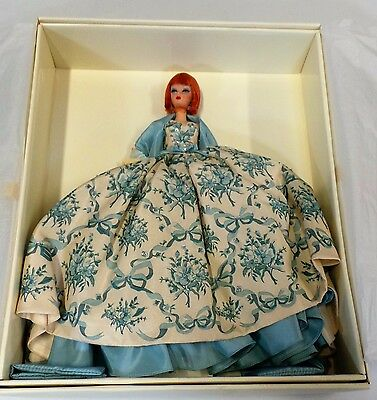 New MATTEL Limited Edition Fashion Model Collection Provencale Barbie Doll