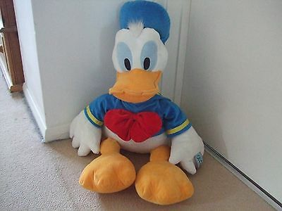 Donald Duck Clubhouse Soft toy large 30 inchs