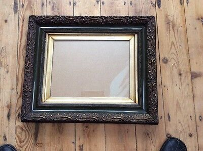 Outstanding Antique Frame, A Good Size and Condition