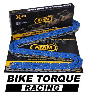Suzuki TS240X RH 83 AFAM Performance 112 Link Blue Chain