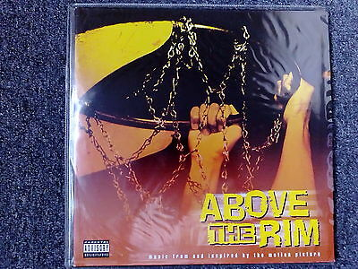 Above The Rim 2Xlp - Germany
