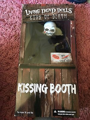 Living Dead Doll - Kiss Of Death