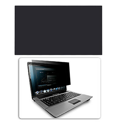 Privacy Protective Film For 13 inch Widescreen(16:9) Laptop Monitor/Notebook RS
