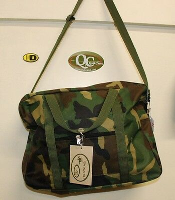 HUNTING/Fishing/Outdoor Woodland BAG -   New