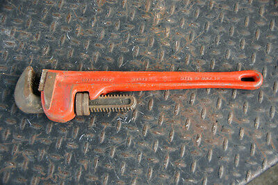 """Craftsman Pipe Wrench 18"""" Heavy Duty"""