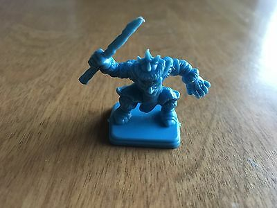 Heroquest Quest Pack For The Barbarian: Ice Gremlin