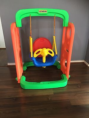 Baby Swing In New Condition