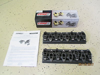Comp Cams 1826-16 Ultra Pro Magnum XD Rocker Arms 1.6 Ratio Big Block Chevy BBC