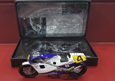 1:12 Minichamps - Honda Nsr500 - Freddie Spencer - 1985 Gp