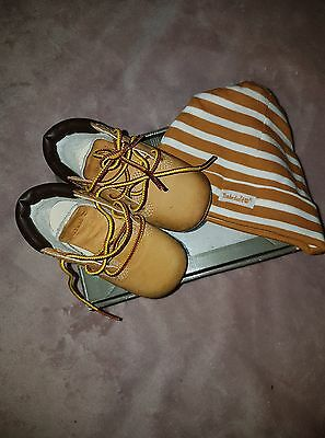 baby boy timberland shoes