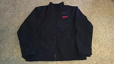 Milwaukee Tools M12 Heated Gear Coat Jacket - Men's Large