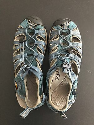 Keen Walking Sandals Size 6