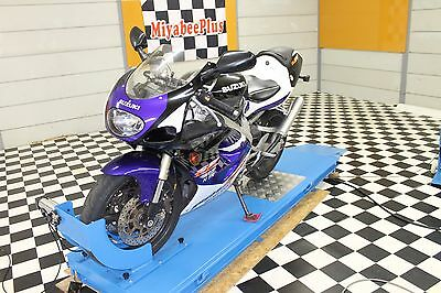 1996 Suzuki Other  RGV250SP VJ23A 60ps EXPORT MODEL RUNNING VERY WELL