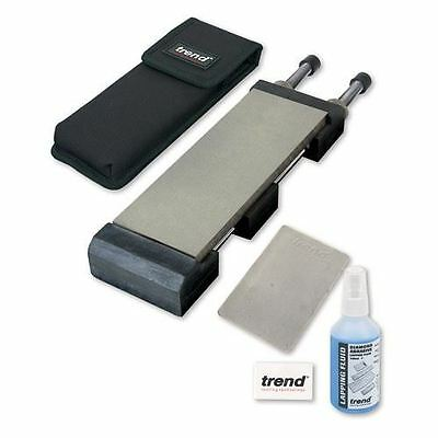Trend DWS/KIT/A Diamond Whetstone Sharpening Kit (CLEARANCE)