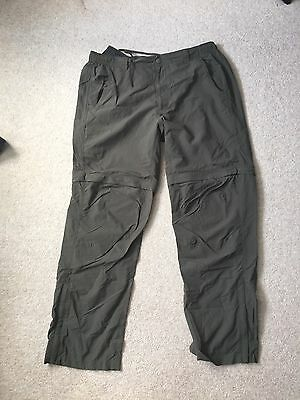 North Face Walking trousers
