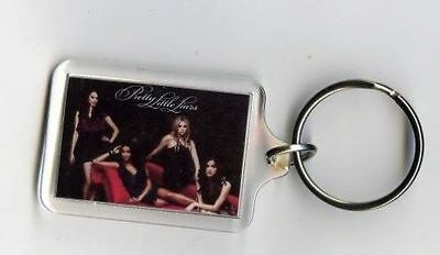 Pretty Little Liars.................keyring / Keychain ....