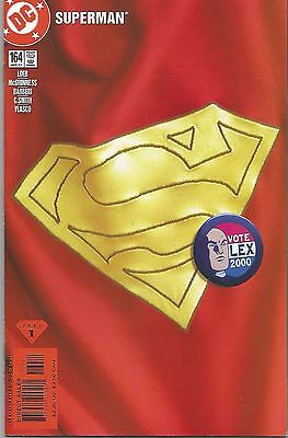 SUPERMAN #164 Back issue (S)