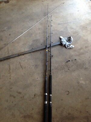 Off Shore Fishing Rods