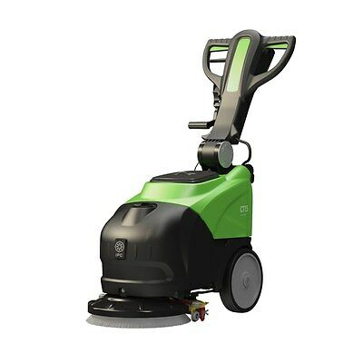 IPC CT15 Battery Scrubber Drier - 1 Week Hire