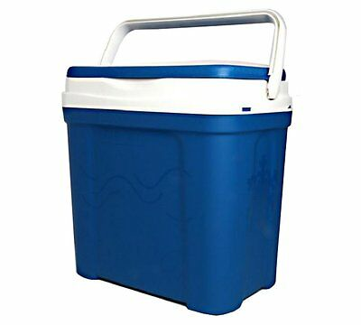 Campos 12V Electric Coolbox Cool box 25 litres. Graded