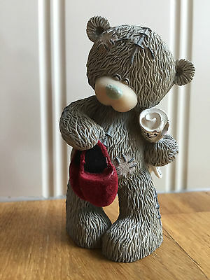 Collectable Me To You Tatty Teddy Figurine Ornament Home Comforts