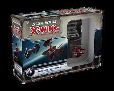 Imperial Veterans Expansion X-Wing In Stock B