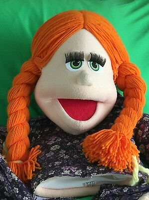 Pro Puppet made by Puppetsinc in USA