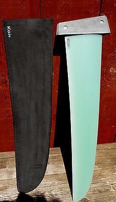 Kai SL 46i Windsurfing Fin / New with Cover /Tuttle Box