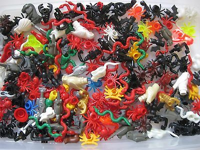 Lego ANIMAL Random Bulk Lot -10 Small Animals!- Build your Collection -RANDOM