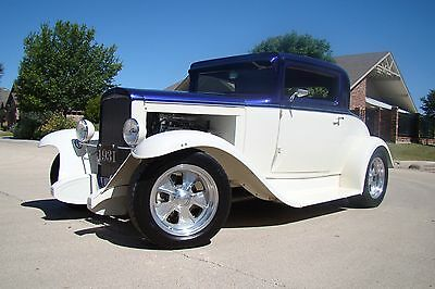 1931 Chevrolet Other  1931 CHEVROLET COUPE